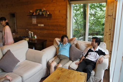 2011/06/24 黃慶果園民宿