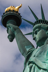 Statue of Liberty (John A. Dryzga) Tags: nyc statueofliberty ladyliberty
