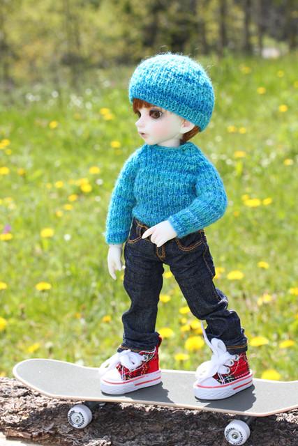 digory skateboard