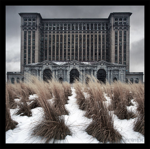 frozen terminal