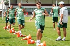 Daro Conca (Fluminense F.C.) Tags: conca fluminense
