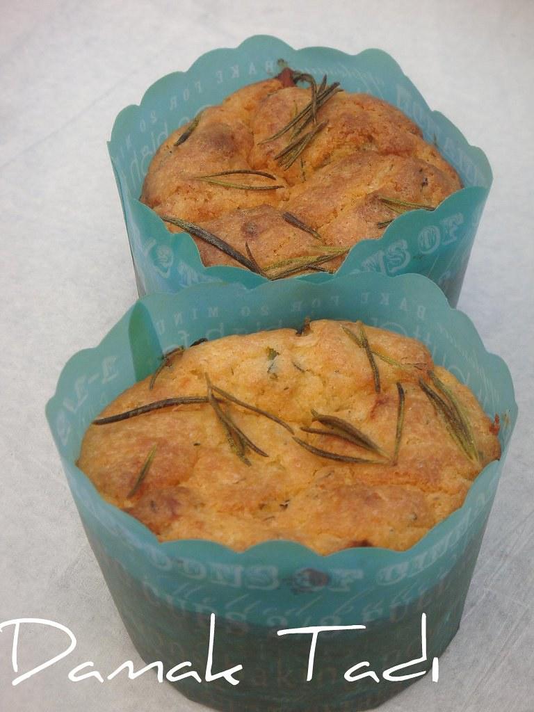Tuzlu Muffinler