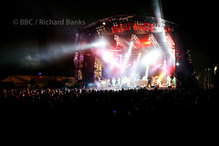 West Holts at night (Ricky Banks Photography) Tags: music festival live stage gig glastonbury bands artists gigs johnpeel westholts
