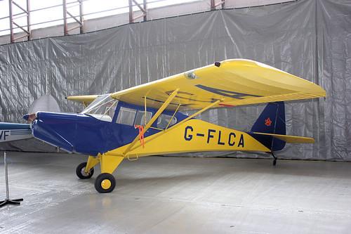 G-FLCA