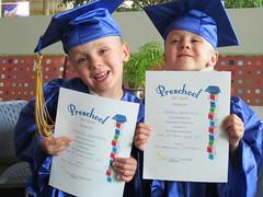 Our proud graduates