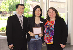 Student Support Services Program Award Winner