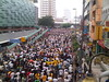 Two Bersih groups converges by freemalaysiatoday