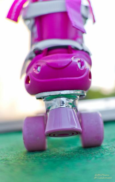 Roller-Skate