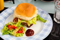 [American Burger] Burger Mount