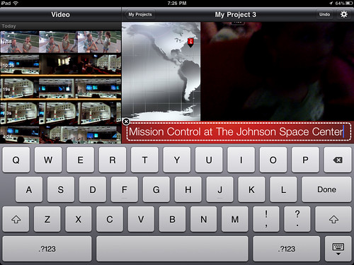 How to Edit and Publish a Video with iMovie for iPad