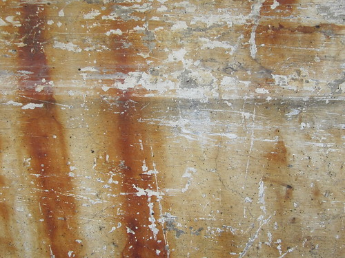 Brown and White Urban Grunge Texture