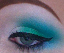Sugarpill Sweetheart EOTD 1