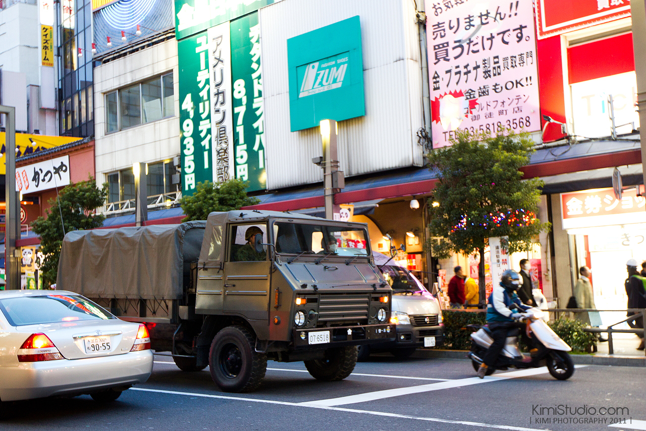 2011年 311 日本行-062