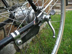 SA 2-Speed hub (Pathracer) Tags: wingnuts sturmeyarcher gripfast pathracer