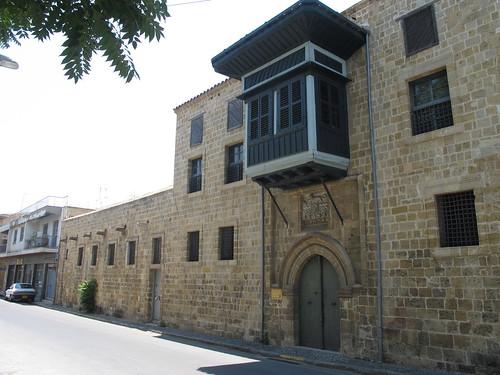 Herrenhaus des Kornesios