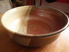 David's Bowl 1