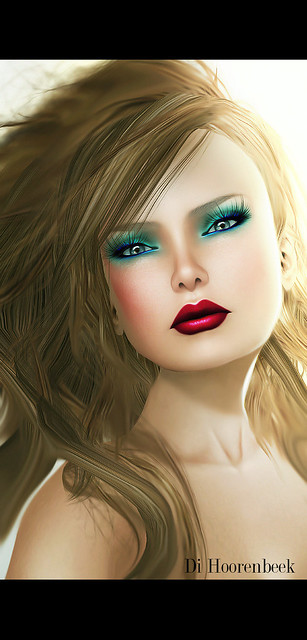 -Glam Affair- Amelie - Di