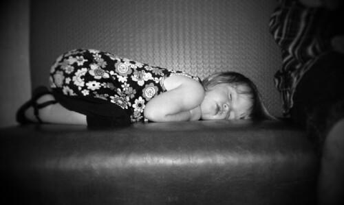 Sleep sweet angel!