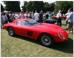 1963 Ferrari 250 GTO. Cartier 'Style et Luxe' Goodwood Festival of Speed 2011 (Antsphoto) Tags: uk classic car sussex britain historic fos motorracing goodwood carshow motorsport racingcar chichester autosport motorcar sigma1020mm 2011 hstoric chrisevans goodwoodfestivalofspeed goodwoodhouse canoneos40d cartierstyleetluxe antsphoto anthonyfosh goodwoodfestivalofspeed2011 gooodwoodhouse 1963ferrari250gto