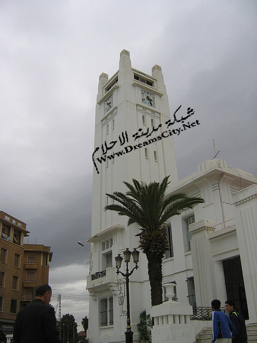 الجزائر 2012 تقرير الجزائر 2012 مستغانم الجزائرية 2012