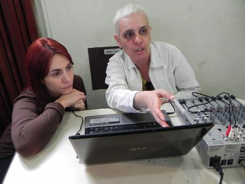 Olivia Martins e Silvana Abreu by Silvana Abreu