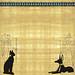 Pharoah's Tomb - Anubis/Bastet