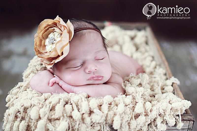 Newborn A.