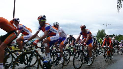 Tour 2011