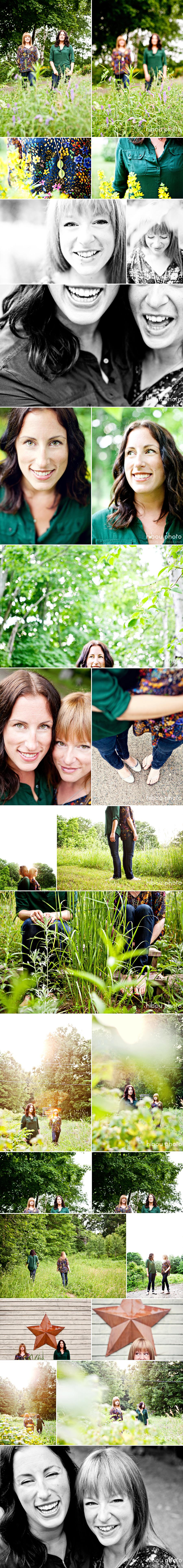 Fredericton family portrait photographer hibou photo