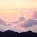 7/11/2011 Pink Sunrise Haleakala Volcano