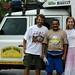 Roy, Arjuna e Michelle