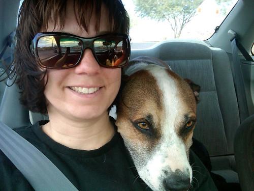 Erica & Stewie