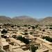 Nas partes deserticas e quentes do Paquistao
