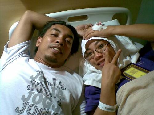 Doakan Saya dan Baby Selamat Ya Kawan2 by herneesamshudin