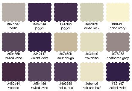 thursday palette 3