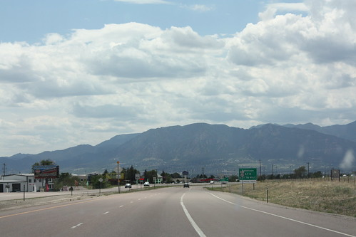 Approaching Mountains 4