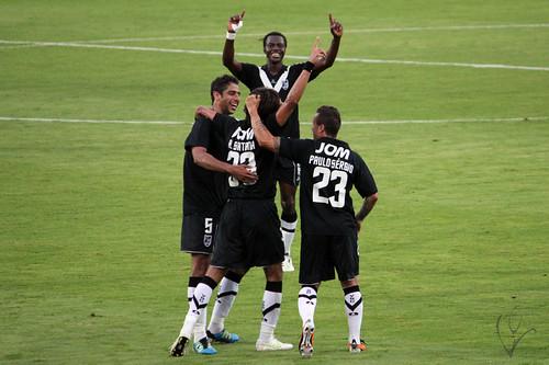 Vitória 4-1 Beira-Mar