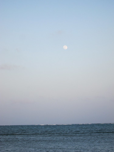 Sky 1 - leaving Los Encantos