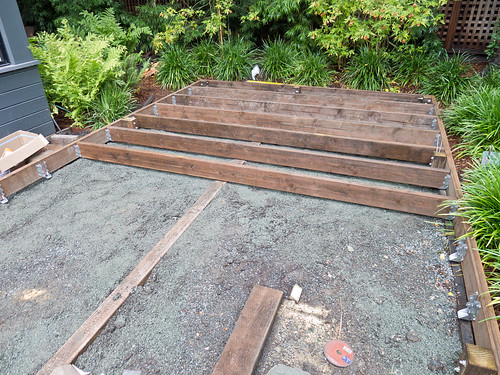Day 4: Joists (North)