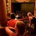 Em Manaus, fomos ao teatro pela segunda vez...
