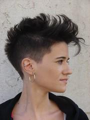 rockabillygirl (wip-hairport) Tags: haircut girl lisbon rockabilly salon motor hairport