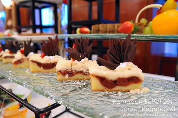 Dorsett Regency KL - Ramadan buffet-55
