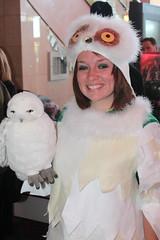 Hedwig and Hedwig