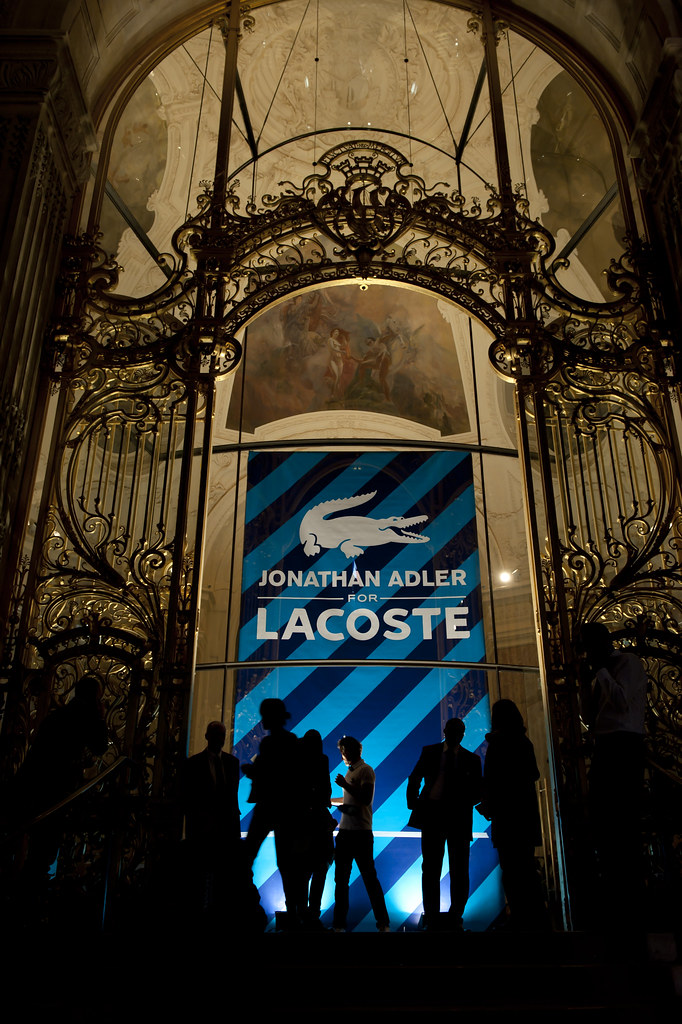Jonathan Adler for Lacoste (13)