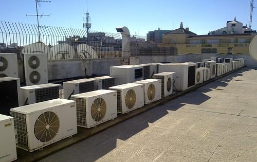 Trabajos Realizados - Torreclima instaladores de aire acondicionado y calefacción en Torrevieja y Vega Baja