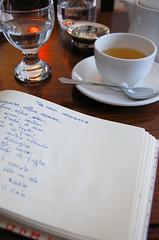 caffè orientale, venice
