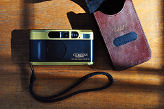 (mix818) Tags: zeiss 35mm t contax carl years 28 limited edition 60 pointshoot compact t2 sonnar 38mm