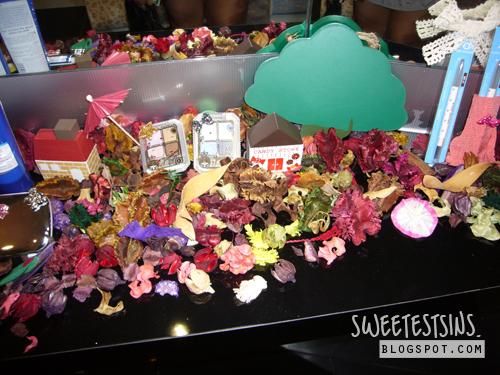 BSI Shiseido Masstige Event 12