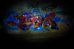 JURNE (Justd0it) Tags: california longexposure tunnel bayarea urbanexploring jurne justd0it