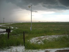 (NOAA NSSL) Tags: nature weather hail nssl